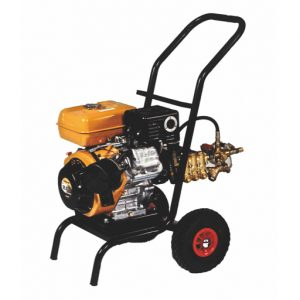 Petrol / Gasoil Driven High Pressure Cleaners